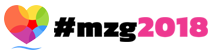Midzomergracht festival 2018 Logo